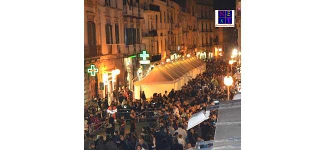 Strepitoso successo per la SUGAR FEST – Dolce @ Cultura