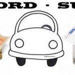 Rc auto, tariffa unica in Italia: parte la raccolta firme