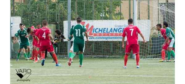 Turris, goleada in Coppa Italia