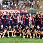 Coppa Italia, Turris-Rione Mazzini si gioca alle 16. I convocati