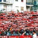 Turris, caos stadio: i tifosi scrivono una lettera aperta alle istituzioni