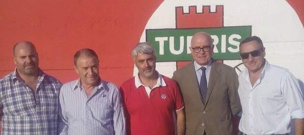 Turris, giovanili: Abbate nuovo presidente, Trulli l'allenatore