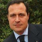 Valerio Ciavolino è il presidente della commissione sui rifiuti a Torre del Greco