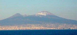 Vesuvio-mare
