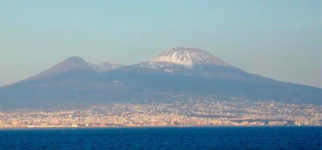 Piano d'emergenza Vesuvio: ecco le recenti novità