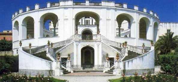 A Villa Campolieto… Ti Sposo