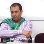 """Turris, il dg Calce: """"In tasca il 50% del campionato…"""""""