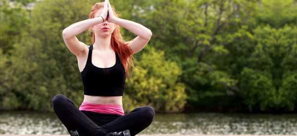"""Lezioni di Yoga al parco """"d'Acquisto"""""""