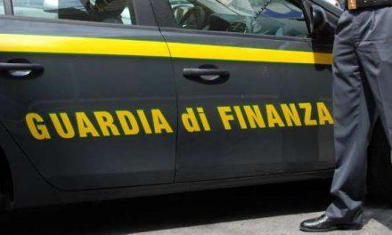 Usura e reati vari, proventi illeciti per 1 milione e 400mila euro