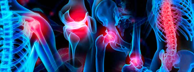 L'Acido Ialuronico in Ortopedia