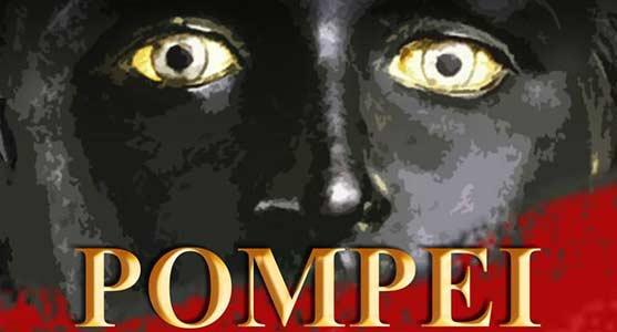 """""""POMPEI 24 agosto-79 D.C."""""""