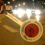 Blitz, fermati 4 parcheggiatori abusi in zona Chiaia
