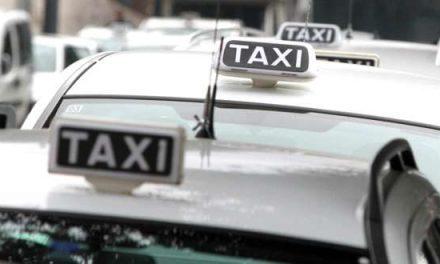 Taxi collettivi, si discute del nuovo regolamento per il servizio